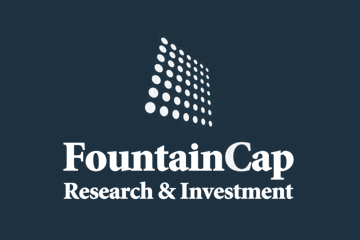 Fountain Cap